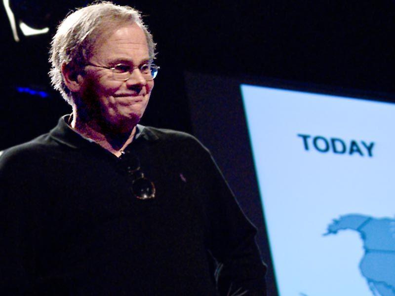 Gregory Petsko: The coming neurological epidemic | Talk Video | TED.com