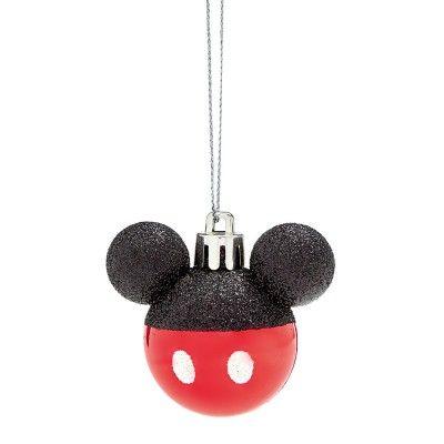 Soldes 2020 Suspension Noel Pas Cher Gifi Boule De Noel Disney Decoration Noel Disney Noel Mickey