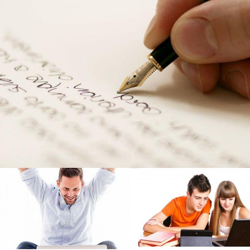 5 Step Writing Process Diagram