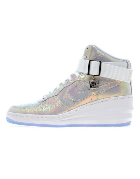 Nike Lunar Force 1 Sky Hi | JD Sports