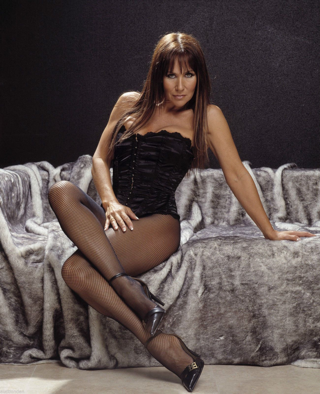 Linda Lusardi | MUJERES_WOMEN_FEMMES_MULHERES | Pinterest ...