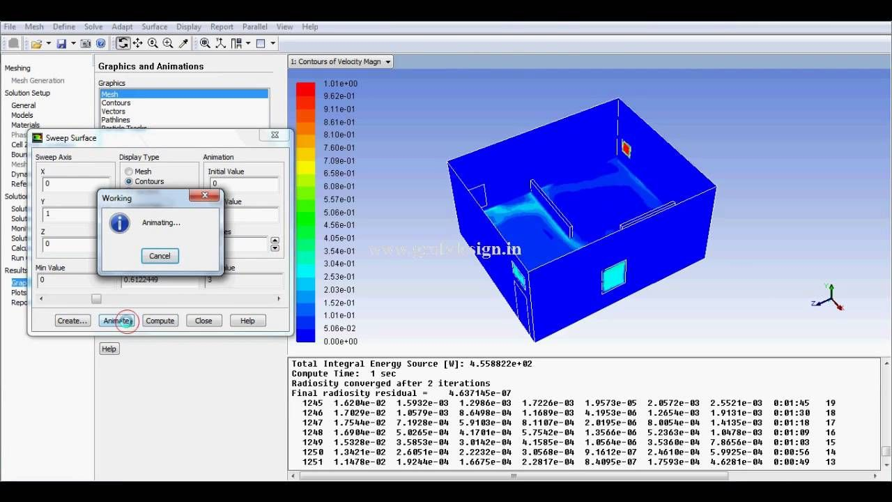 [PDF] ANSYS Workbench Tutorial By Lawrence Kent Book Free Download