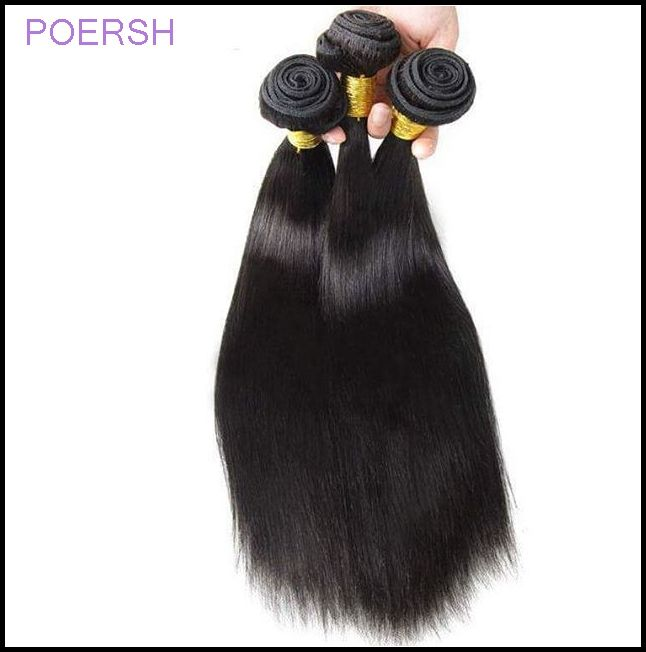 Poersh Raw Hair Diamond Grade High Quality Awesome Hair Wig For