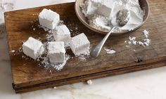 Vegane Marshmallows #veganmarshmallows Vegane Marshmallows #veganmarshmallows