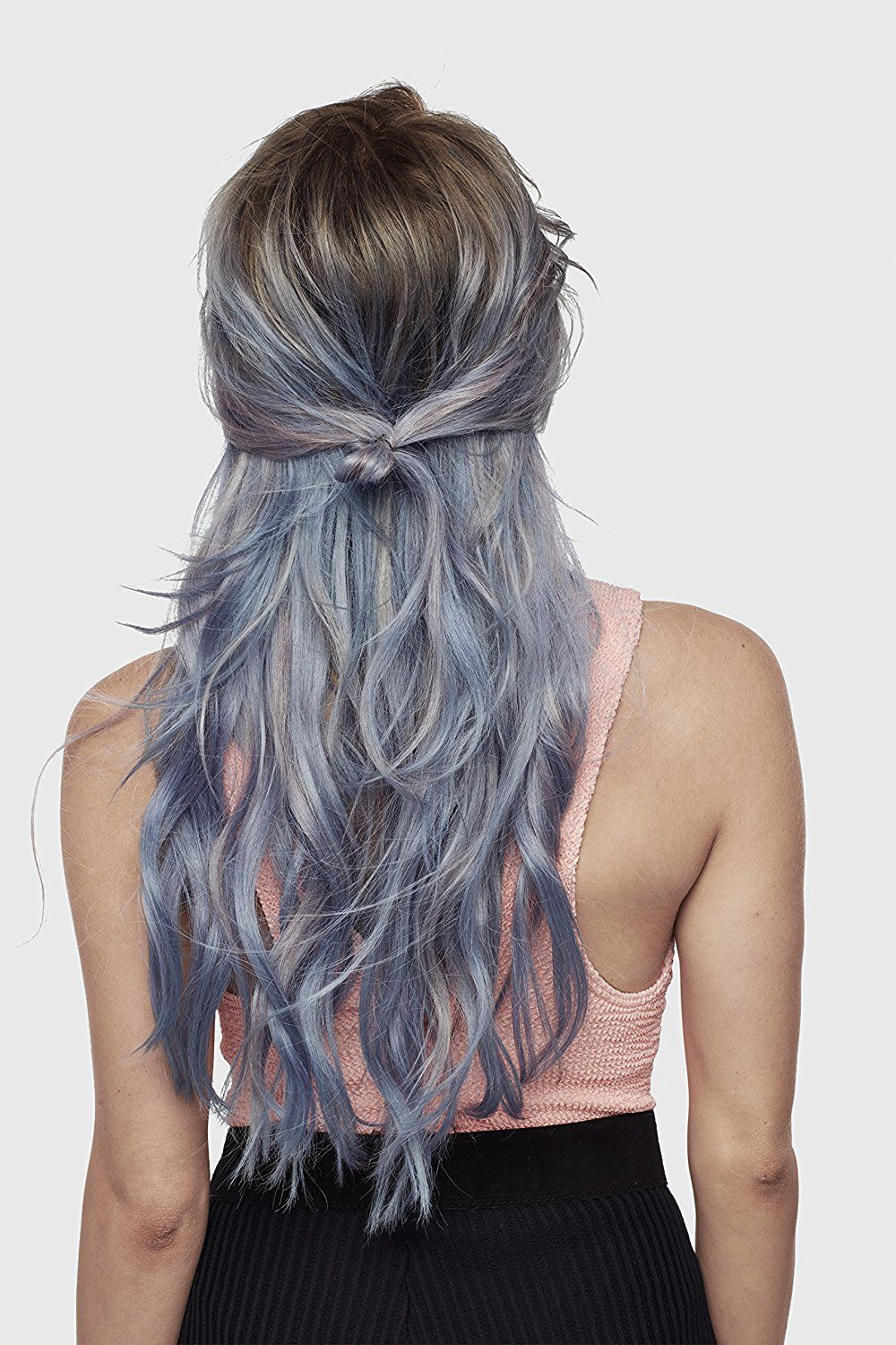 Image Result For Loreal Colorista Washable Hair Color Hair