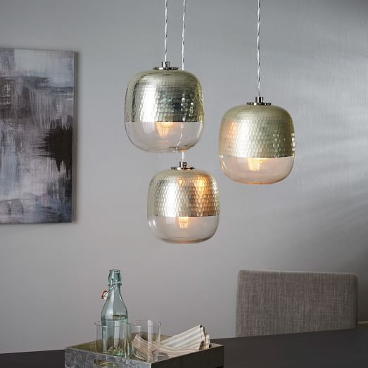 Http www westelm com products metallic honeycomb chandelier 3 light w2252 pkeycall lighting