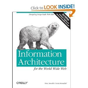 Nformation Architecture For The World Wide Web Designing Large Scale Web Sites Peter Morville I Architecture De L Information Livre Architecture