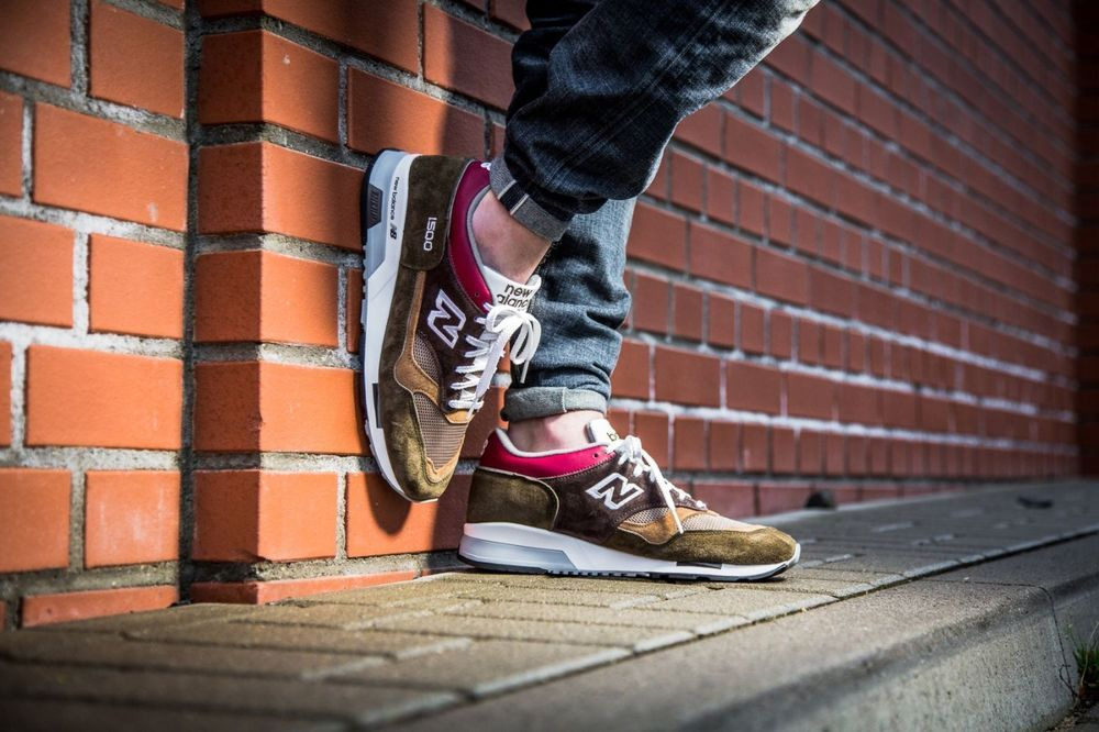 65c44ae42e1 NEW BALANCE 1500 MADE IN ENGLAND