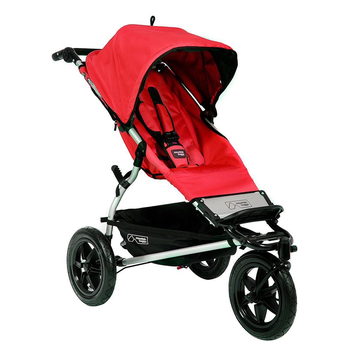 The urban jungle 3 wheel all terrain buggy is great for