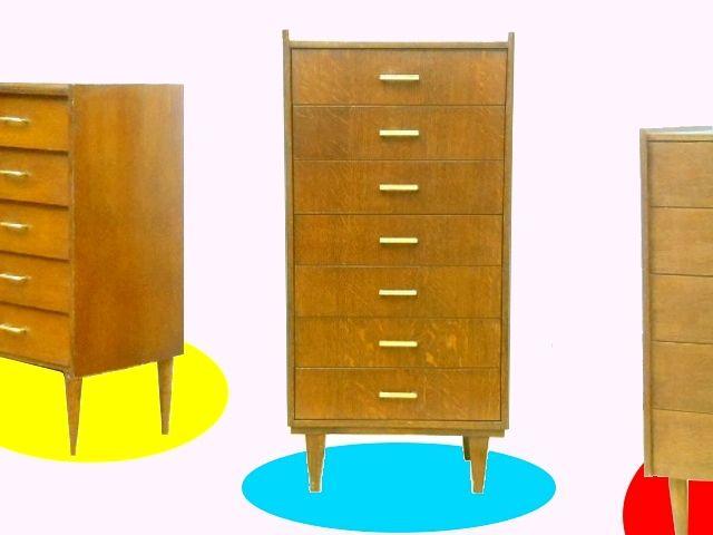 Rare Semainier Vintage Des Annees 60 Vie Anterieure 79 Meubles Decoration Vintage Mobilier De Salon Meuble Vintage Decoration Vintage