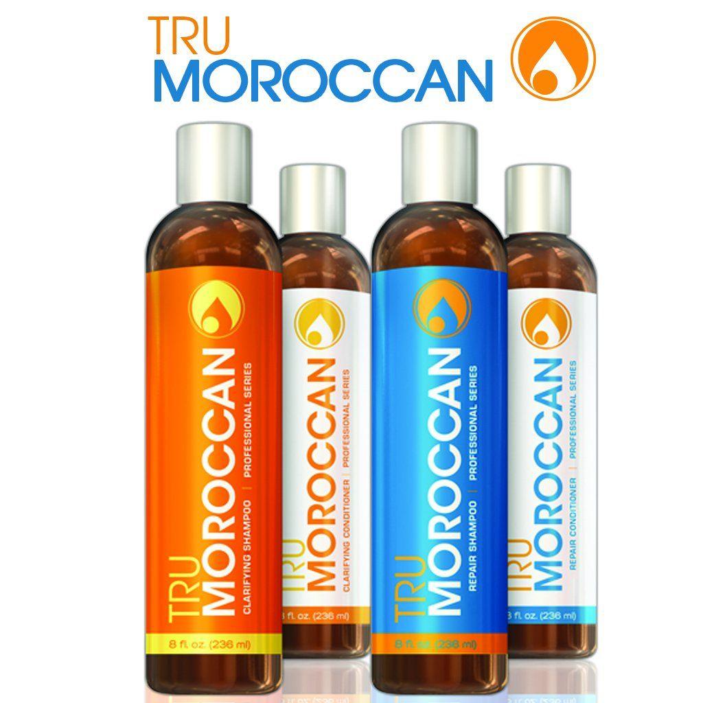 Moroccan Oil Shampoo Best Natural Shampoo Organic Shampoo