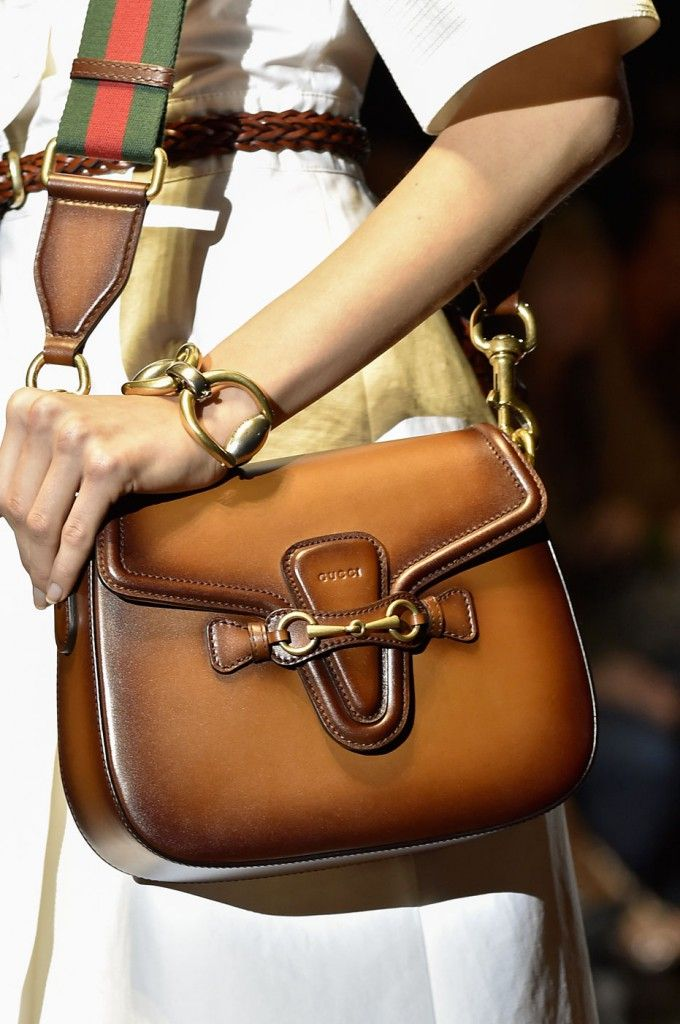 1f6b5ea04145 20 Statement-Making Accessories from Milan Fashion Week Spring 2015 ...