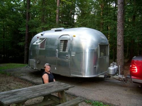 Pin By Brenda Gamble On Places Spaces Travel Vintage Camper
