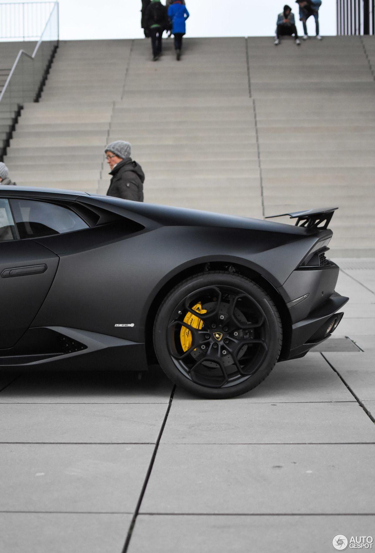 Lamborghini huracán lp610 4 3