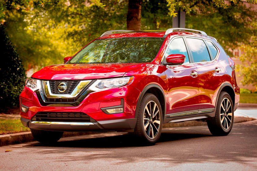 Nissan Makes A Surprise Rogue Decision For 2020 Nissan Rogue Nissan Hybrid Car