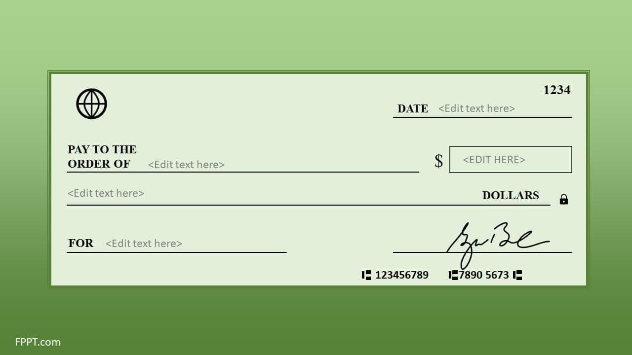 Free Bank Check Template from i.pinimg.com