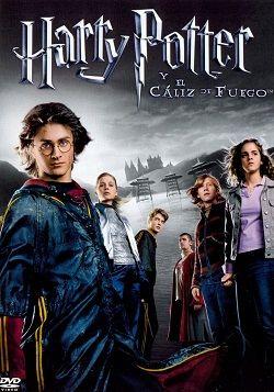 Harry Potter 4 Y El Caliz De Fuego Online Latino 2005 Peliculas Audio Latino Online Harry Potter Goblet Fire Movie Harry Potter Movies