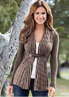 ac7be9574c Women s Sweaters - Comfortable Fabrics   Styles by VENUS