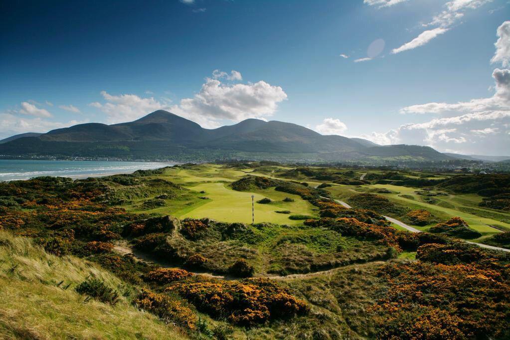 23++ Best golf in northern ireland information