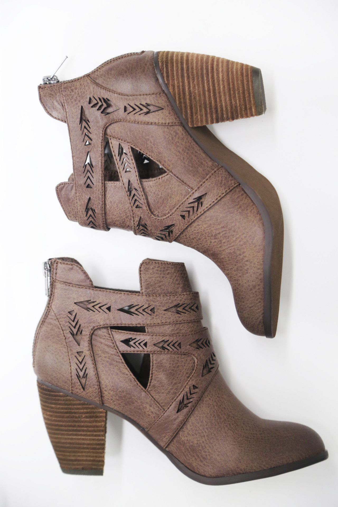 ca0a5532fcab8 Enzo By Not Rated - The Rage - 1 | Fashion + Style | Shoe boots ...