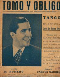 Tomo Y Obligo Tango Imagenes De Tango Tango Argentino