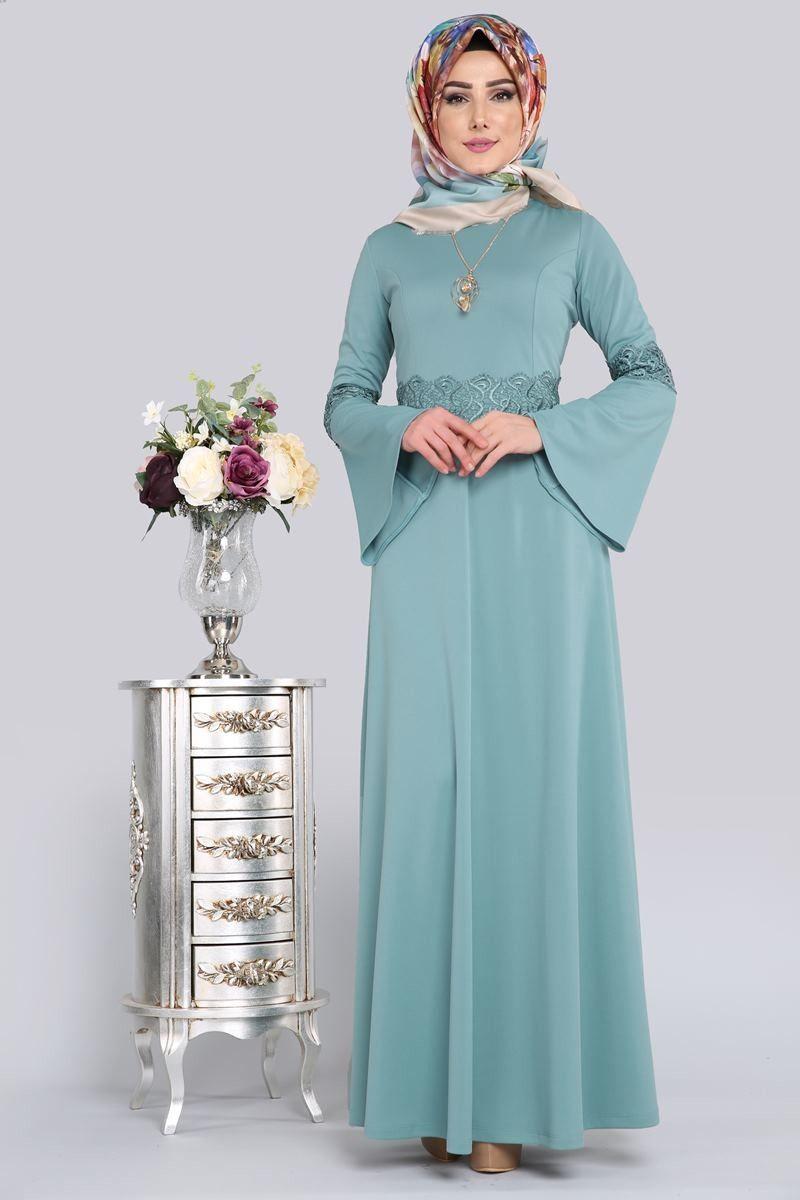 73f4afd141d0d Tesettür Elbise, Elbise Modelleri, Tesettür Elbise Fiyatları, Günlük  Tesettür Elbise