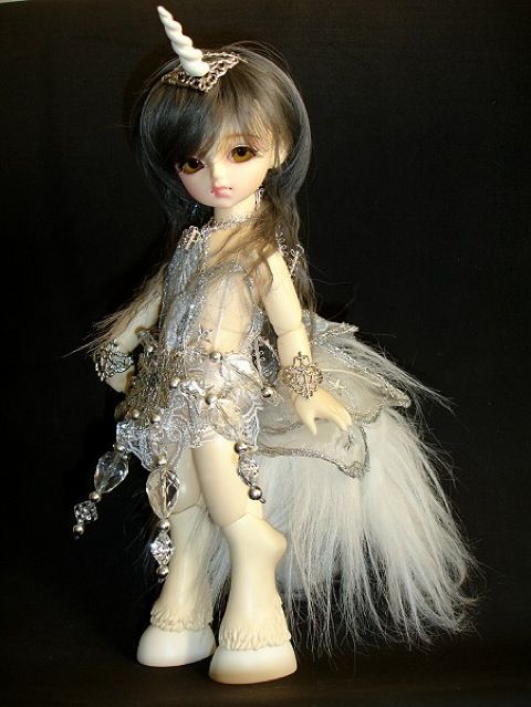 Customizable Resin Doll Collectasy Dolls Ball