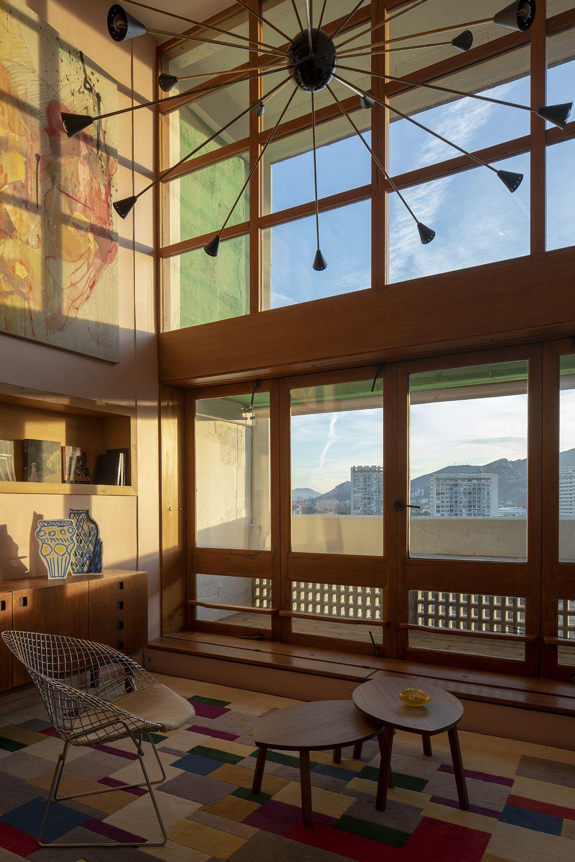 Épinglé Par Julien Fuentes Architecte D In Sur Appartement Corbusier Architecte Interieur Mouvement Moderne Maison D Architecture