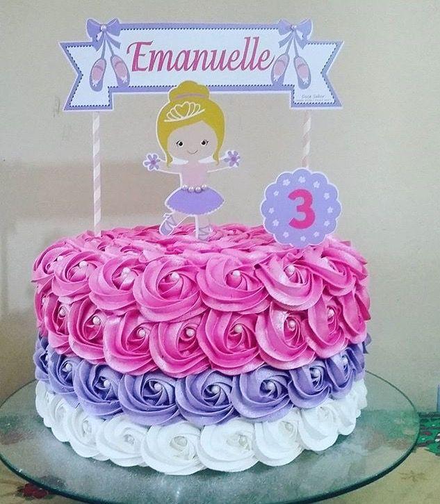 Pin De Mady Em Disney Cakes Bolo Rapunzel Glace Para Bolo Bolo