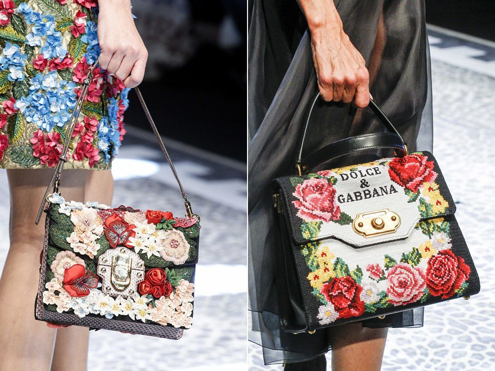 3af327f3d087 Fresh Stylish Handbags in the Fashion World