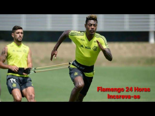 NOTÍCIAS! Flamengo Terá Retornou De Bruno Henrique Contra
