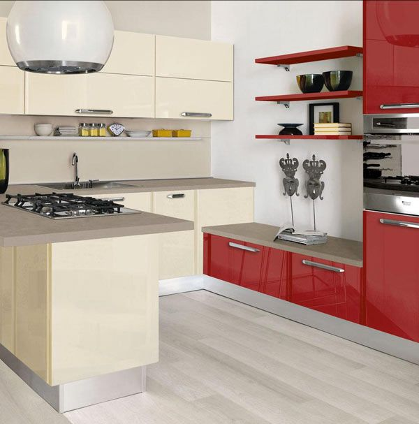 Cucine Lube :: | cucina | Kitchen Cabinets, Home Decor e Kitchen