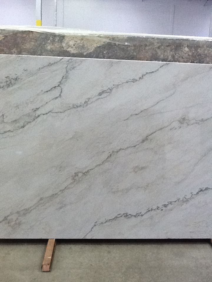 Another Slab Of Bianco Macabus Quartzite The Other