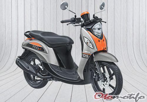 Gambar Yamaha Fino Sporty 3 Gambar Motor Yamaha Pinterest Sporty