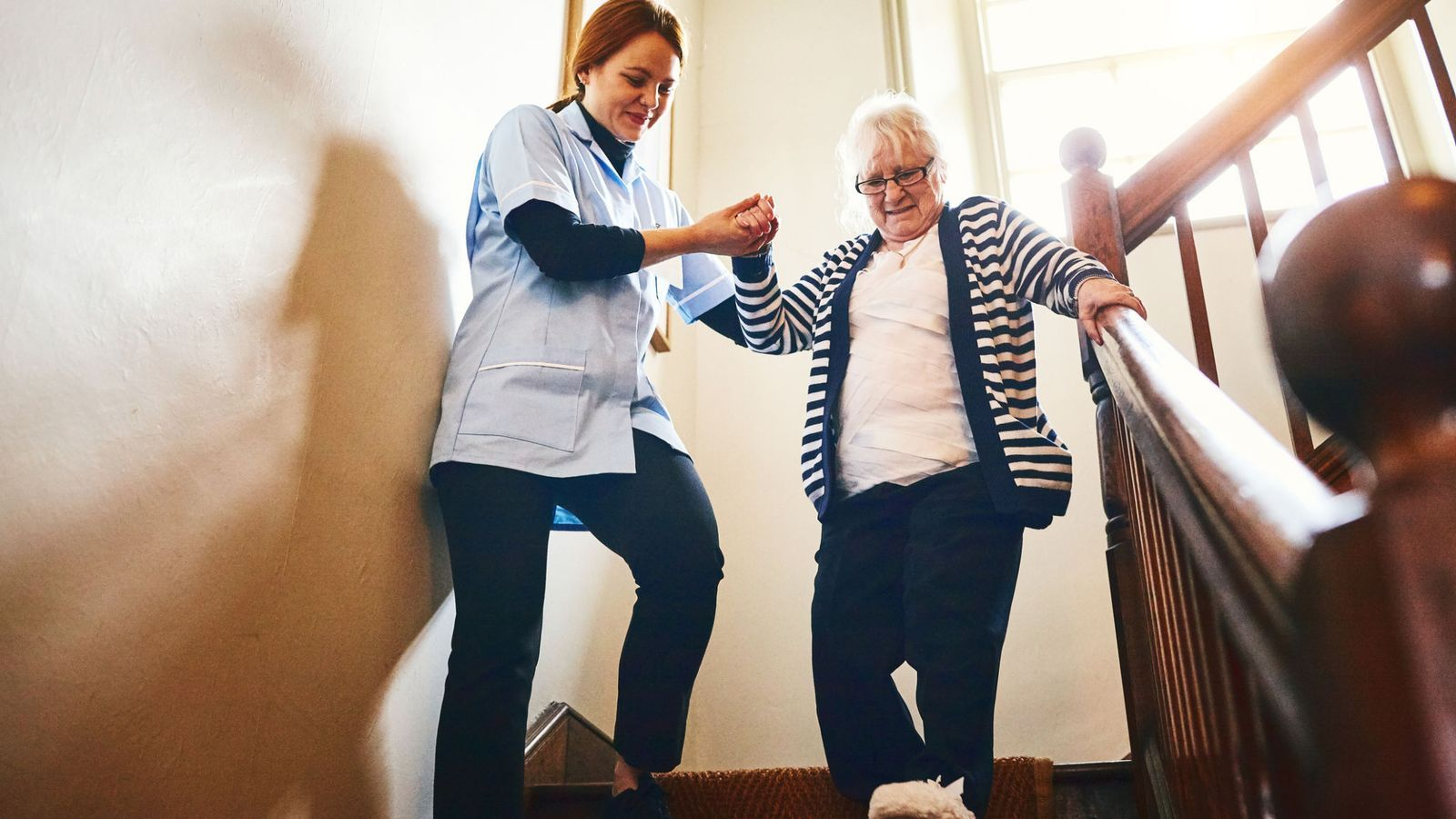 All elderly people to get free personal care under £6bn