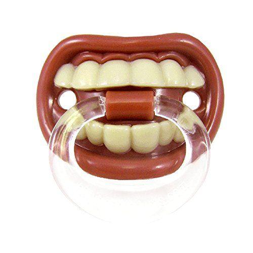 Billy Bob Vampire Teeth One Size
