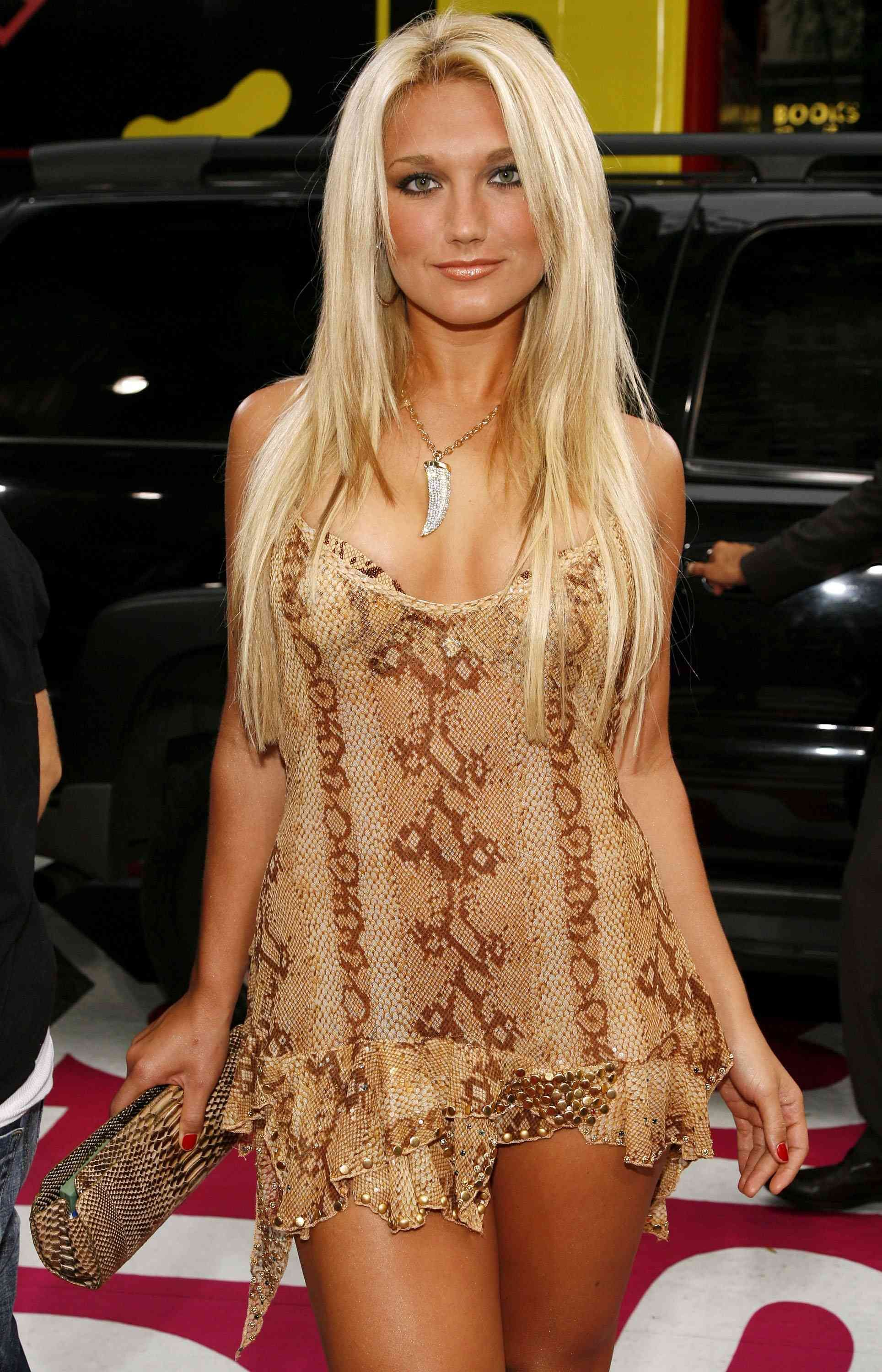 Brooke Hogan Brooke Hogan Pinterest Brooke Hogan Celebrity
