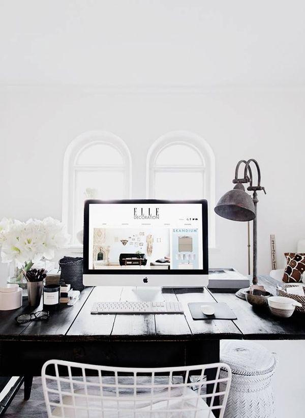 데스크 Popular — Designspiration
