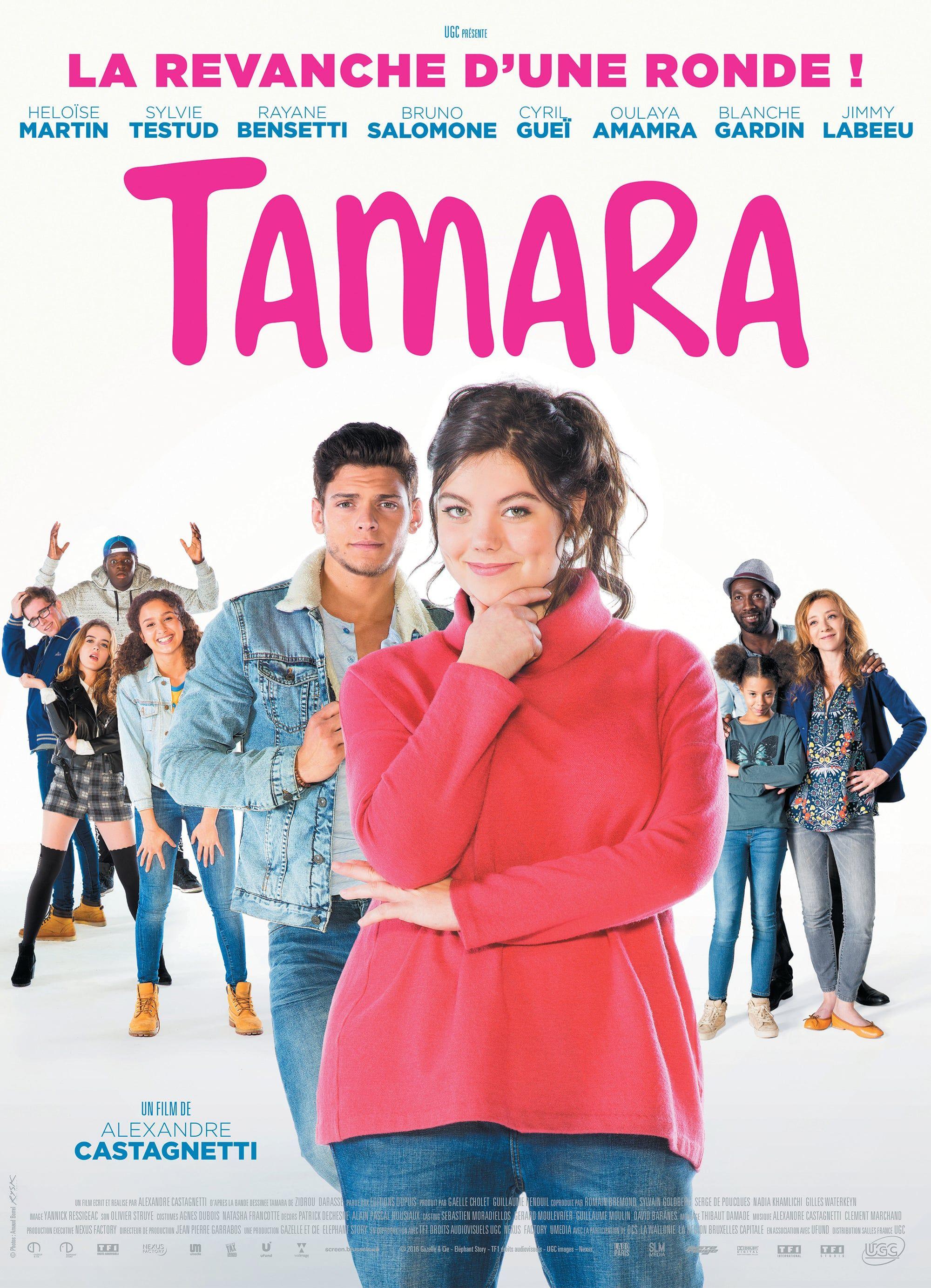 VOL.2 2018 1FICHIER TAMARA TÉLÉCHARGER