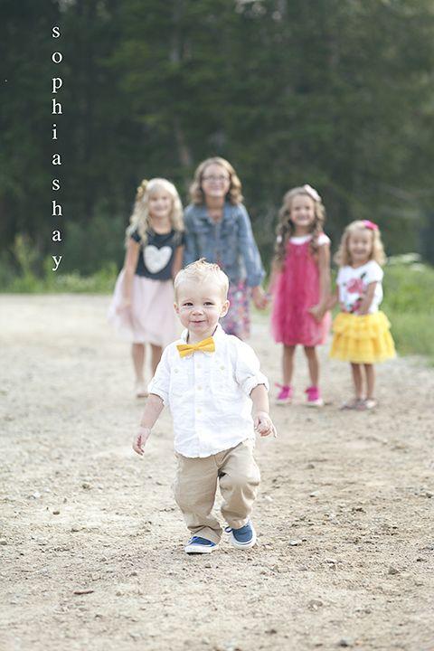Utah Family Photography Ideas, Utah Child Photography Ideas