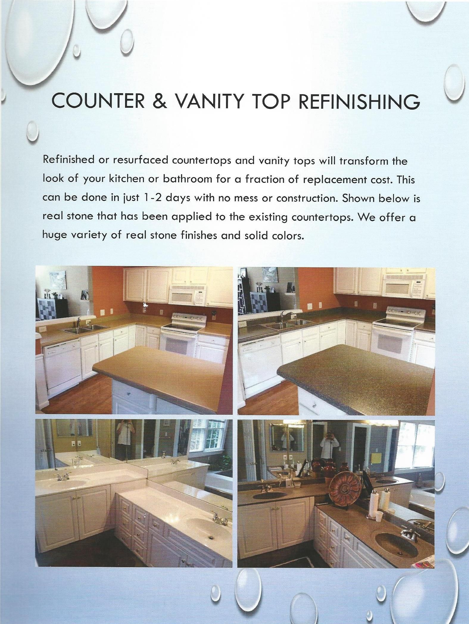 Did you know... #Raleigh #NC #refinishing | Specialized Refinishing ...