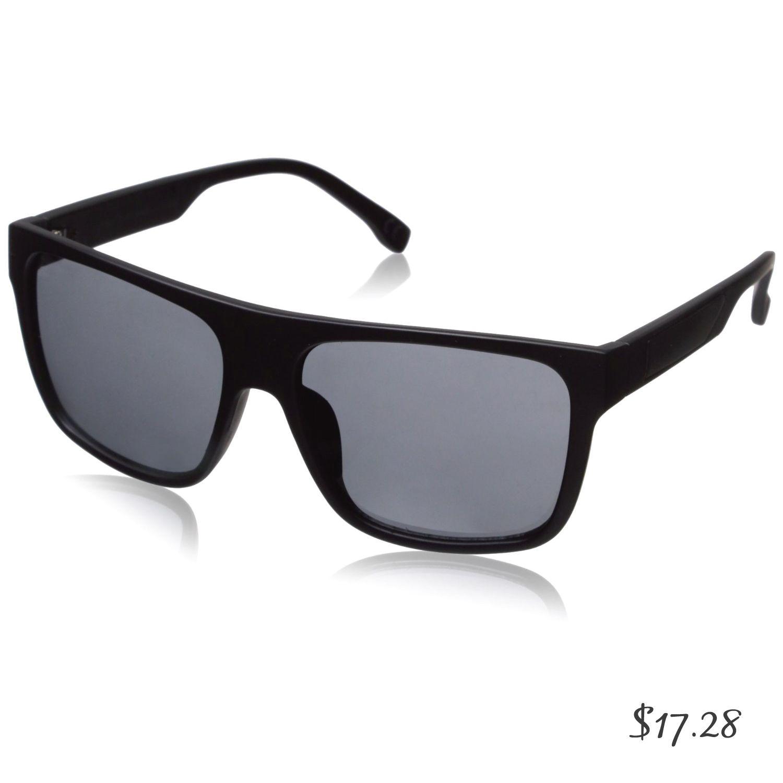 Neff Men's Bang Shades Sunglasses.