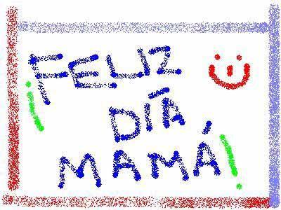 feliz dia de mama. En este día especial saludamos a todas las madres del mundo. Lo hacemos desde lo más profundo de nuestro corazón.