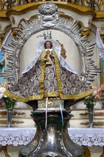La Virgen del Prado - El Perú necesita de Fátima