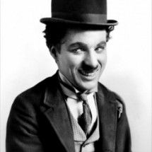 Charlie Chaplin - 默劇/演講大師