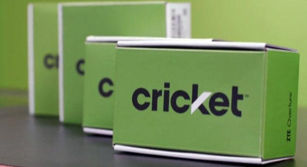 Brand New New Logo For Cricket Wireless By Interbrand Cricket Wireless Cell Phones For Seniors Mobile Phone Logo
