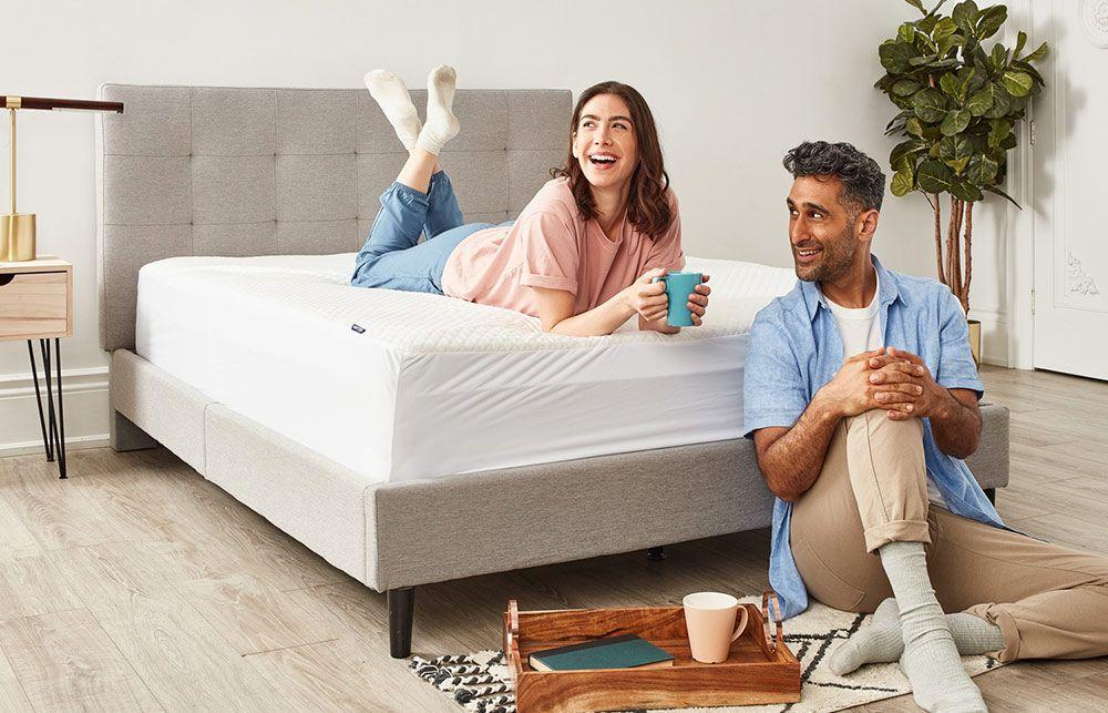 The Mattress Protector Mattress, Comfort mattress