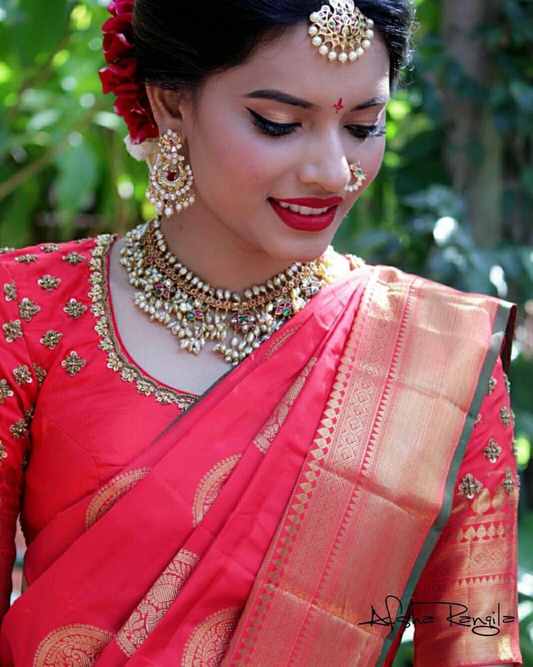 Pin de Sravani Puttagunta en Pelli | Pinterest | India y Tradicional