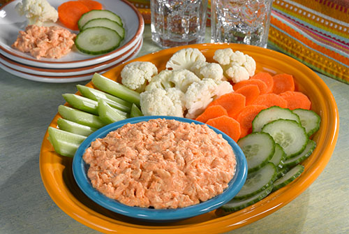 Buffalo Chicken Dip (With images) Kidney friendly foods