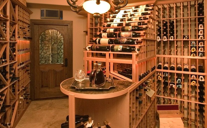 Get Help Selecting Wine Cellar Refrigeration Units Wine Cellar